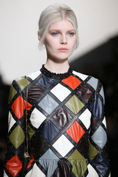 Valentino Fall 2014 Ready-to-Wear - Collection - Gallery - Style.com