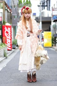 Tumblr #harajuku #cute #japan #tokyo #fashion | Japanese Style & Kawaii | Pinterest | harajuku light | Pinterest