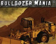 Screenshot 1 of Bulldozer Mania