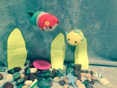 Tsum tsum little mermaid pic