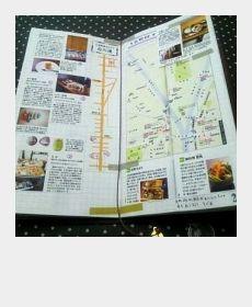 京都旅行 | TRAVELER'S notebook みんなの投稿 - MIDORI