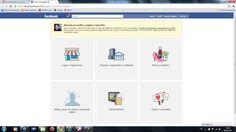 facebook y negocios locales- paginas web concordia