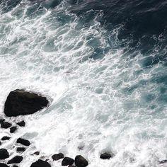 That ocean aesthtic