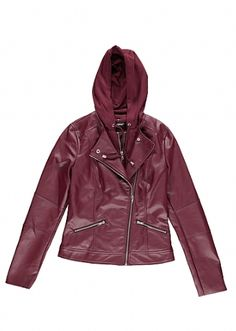 An adventurous blend of colour, fabrics, fashions and labels all under one roof for women and men. Just Love, Lust, Motorcycle Jacket, Fabrics, Leather Jacket, Check, Jackets, Women, Fashion