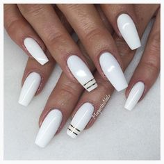 I want my gel nails back  love these by @margaritasnailz