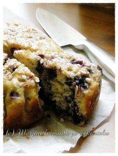 Food Inspiration, Sweet Recipes, Yummy Treats, Banana Bread, Nom Nom, Desserts, Tailgate Desserts, Deserts, Postres