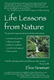 Free Kindle Book -   Life Lessons from Nature: Motivational Speaker, Military Strategist, Political Advisor, Scientist & Engineer, Foster Parent