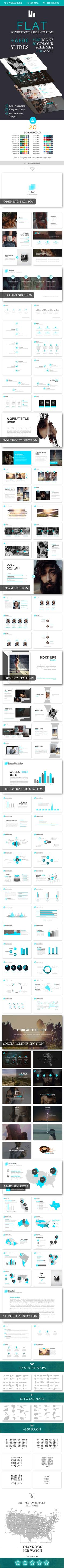Free powerpoint templates to achieve the level of excellence you flat powerpoint toneelgroepblik Images