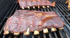 Foil-Wrapped Ribs