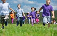 NEW YORK: Children who spend time outdoors after school are more likely to be physically fit, a new study shows.