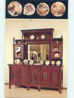 Antique Sideboard At Pres. Rutherford Hayes Library Fremont Ohio OH hs2147