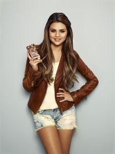 Selena Gomez Photoshoot | Selena Gomez Photoshoot - Case Mate (2012) - Selena Gomez - Zimbio