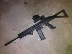 Customer Tippmann