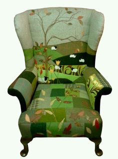 Anyone know where I can get this chair?
