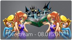 Ich hab da was neues für euch: YGOPro Live Dueling - It's time to duel!