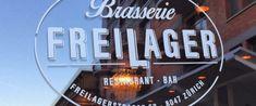 Mittagsmenu, Speisekarten | Restaurant Freilager Bar, Neon Signs, Menu Restaurant, Menu Cards, Ideas
