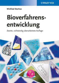 """""""NMR-Spektroskopie"""" – der Klassiker, komplett überarbeitet! Neuauflage """"Bioverfahrensentwicklung"""": praxisnah in die Zukunft mit Wiley-VCH!"""