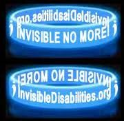 What is an Invisible Disability?
