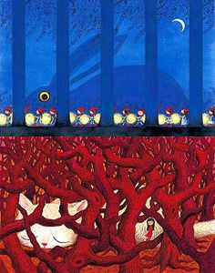 jimmy liao illustrations - Google Search