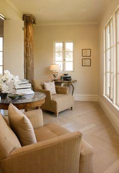 Study — Candace Barnes San Francisco Design, Home Improvement, Study, Couch, Flooring, Contemporary, Interior Design, Table, Furniture