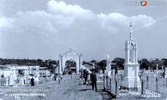 TT Brambilla   Cementerio de Tampico