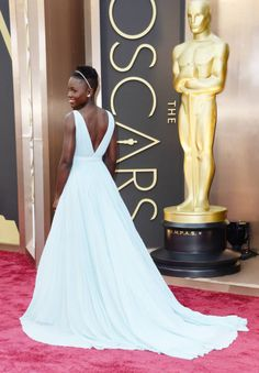 Best Dressed at the 2014 Oscars - Elle