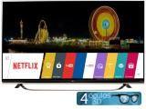 """Smart TV LED 4k Ultra HD 3D 65"""" LG 65UF8500 - Conversor Integrado 3 HDMI 3 USB…"""
