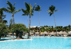 Punta Cana, Dominican Republic - Relaxing riehle resort by David Min on Visit Dominican Republic, Affordable Hotels, Airport Hotel, Enjoy Your Vacation, Online Travel, Vacation Style, Vacation Packages, Punta Cana, Travel Agency