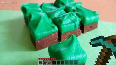 Minecraft Fudge