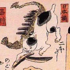 【画像あり】江戸時代のお寿司が、現代のお寿司といろいろ違う【値段や大きさ】 | 江戸ガイド