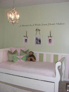 More girls room ideas
