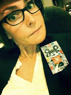 "Sticker "" SO CULT"" par DAVID KARSENTY  LE HAVRE"