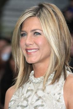 Going for this today!!! Slightly shorter in back. Jagged edges/choppy. Cute messy curl style or straight.