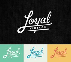 Loyal Vintage by Alex Roka