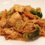 Big Changes + Simple Chicken Chow Mein [recipe] | Picklee