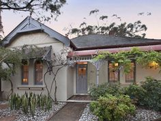 australian federation house images - Google Search..this is the style we want for our black and white home.