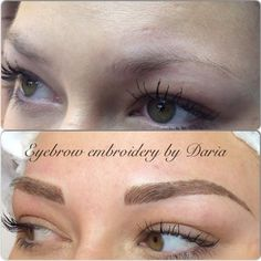 Eyebrow Embroidery | Yelp