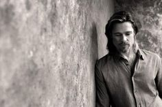 First look: Brad Pitt for Chanel's No. 5; New campaign unveiled by the French fashion house - NY Daily News