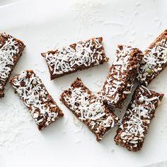 Cacao Fruit & Nut Bars