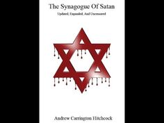 SYNAGOGUE OF SATAN Full documentary [Jew World Order EXPOSED]