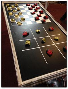 200 Homemade Games Rec Room Ideas In 2021 Rec Room Backyard Games Diy Games