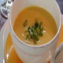 Receita de Sopa Emagrecedora e Diurética