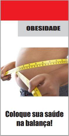 Paleodiário: Obesidade: coloque sua saúde na balança!