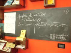 Librogusteria il Pensatoio - Mantova (italy)