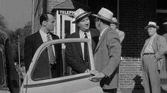 The Phenix City Story (1955)  Edward Andrews, A Phil Karlson Film. Film Noir