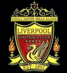Y.n.w.a Liverpool Fc Shirt, Liverpool Football Club, Liverpool Fc Wallpaper, You'll Never Walk Alone, Sports Stars, Premier League, Ikon, Shirt Ideas, England