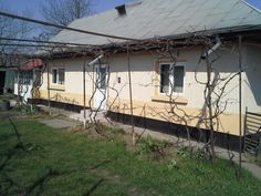 Casa de vanzare Bacau- Calea Republicii- stradal- teren 870 mp