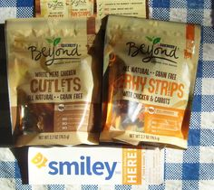 free sample from smiley 360