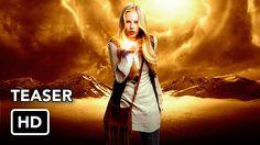 Heroes Reborn Teaser - Malina (HD)