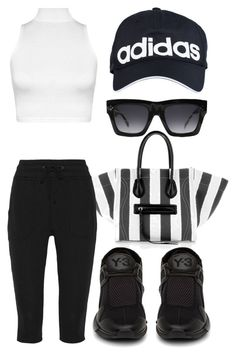 """Untitled #1330"" by stylebyteajaye ❤ liked on Polyvore"
